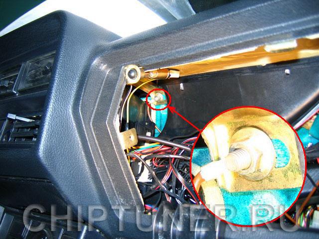 Фото №8 - масса на ВАЗ 2110 инжектор