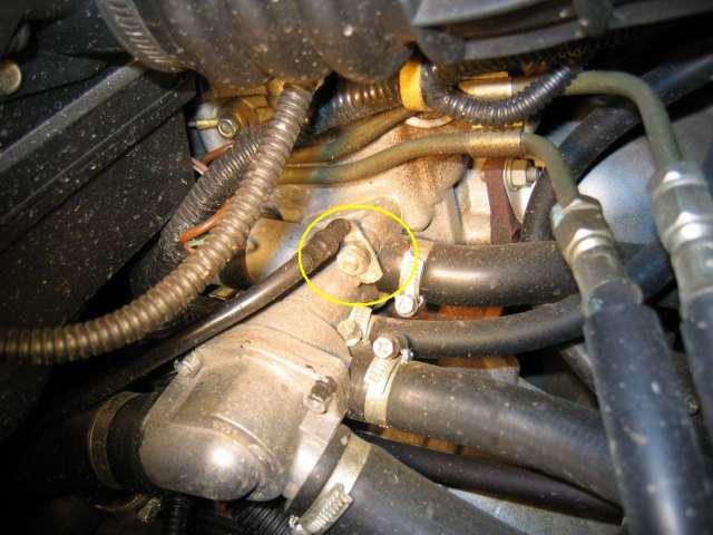 Фото №23 - масса на ВАЗ 2110 инжектор