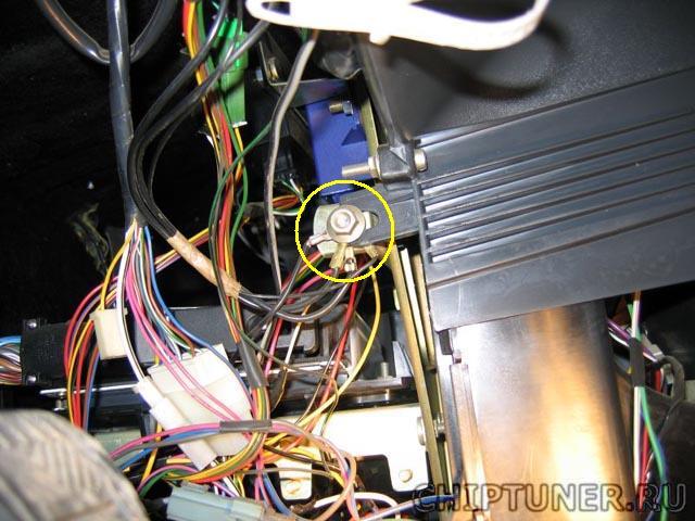 Генератор сигналов высокочастотный г4-102 схема.  Рис 9 25 комбинация приборов низкой панели и схема ее соединений...