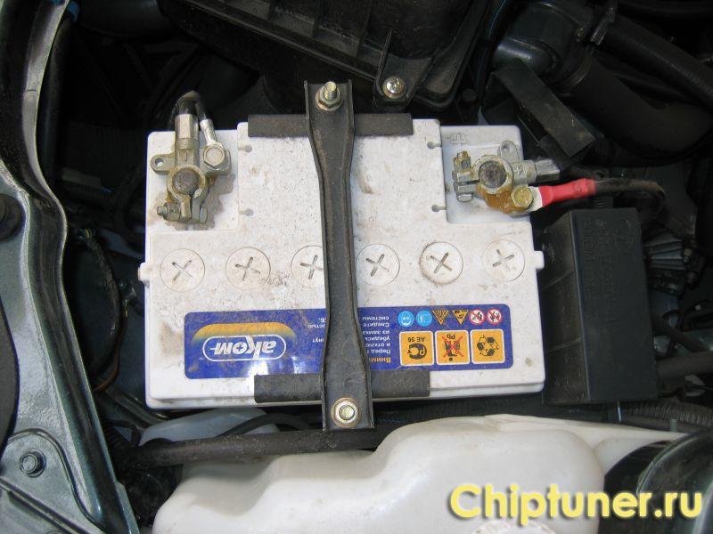 Фото №31 - какой аккумулятор лучше для ВАЗ 2110