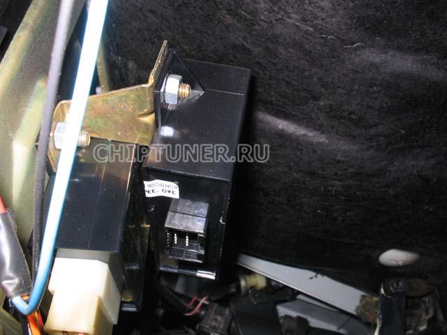 В ВАЗ 2110 с завода установлен штатный иммобилайзер, но пользоваться им не А на последних автомобилях Приора и Калина...