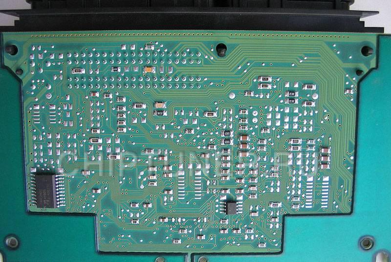 Новый Bosch M7.9.7