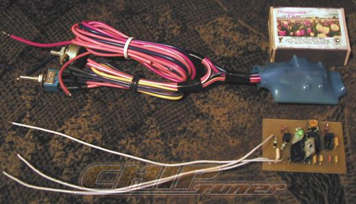 ID: 1001 Продажа: Подмотка спидометра CAN, крутилка, намотка, моталка, корректор - прибор для спидометра.