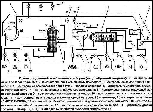 Ваз 2110 в ваз 2109 доработка и тюнинг ваз.