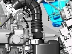 Датчики и исполнительные механизмы автомобилей с E-GAS