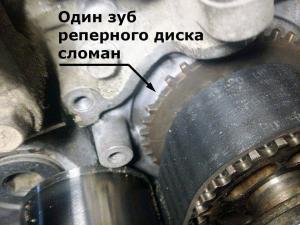А. Пахомов. Моторист - стоматолог