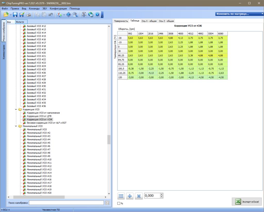 Модуль ChipTuningPRO Simos 18.x [VAG]